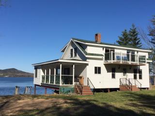 10 Dochet Lane, Robbinston, Maine - Robbinston vacation rentals
