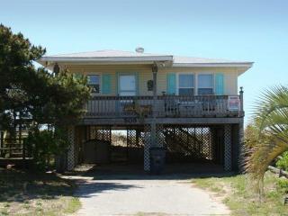 Yellow Bird ~ RA73242 - Holden Beach vacation rentals