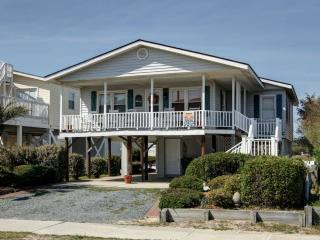 Nice 3 bedroom House in Holden Beach - Holden Beach vacation rentals