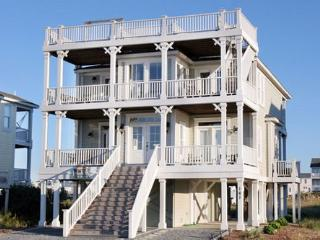 Spacious 4 bedroom House in Holden Beach - Holden Beach vacation rentals