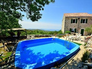 Nice Villa with A/C and Television - Brusje vacation rentals