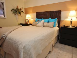 Cozy Condo with Internet Access and Private Outdoor Pool - Redington Beach vacation rentals