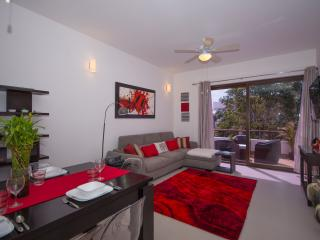 Beautiful Penthouse with Hot Tub and Television - Akumal vacation rentals