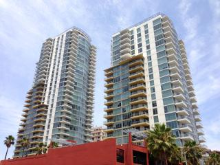 Furnished Luxury Condo in Downtown Long Beach, CA - Long Beach vacation rentals