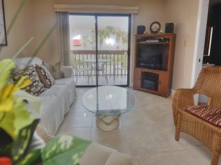 St Aug Ocean and Racquet 3203 - Saint Augustine Beach vacation rentals