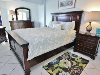 Charming Condo with Internet Access and Balcony - Indian Shores vacation rentals