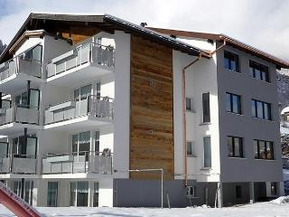 Beautiful Condo with Internet Access and Dishwasher - Saas Grund vacation rentals