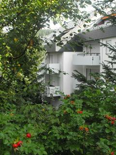 Fewo Tanja Ruhepol am Schluchsee m. Boxspringbett - Schluchsee vacation rentals