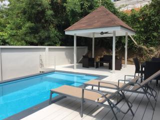 2-Bedrooms, 2 Bathrooms Coconut Palm Villa - Lamai Beach vacation rentals