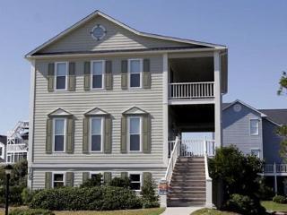 Nice 3 bedroom House in Holden Beach - Holden Beach vacation rentals