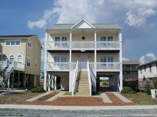 Beautiful House with A/C and Microwave - Holden Beach vacation rentals