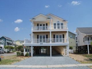 2 the C - Relaxing Vacation Home ~ RA72817 - Holden Beach vacation rentals