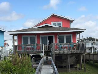 3/4 Time - Oceanfront Views Home ~ RA72819 - Holden Beach vacation rentals