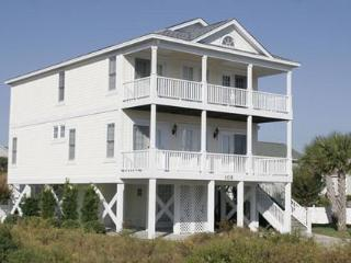 4 bedroom House with Deck in Holden Beach - Holden Beach vacation rentals