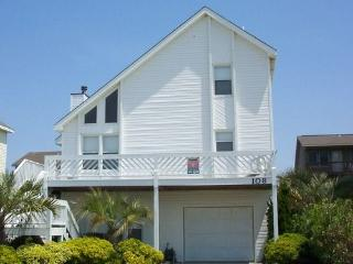 B'Holden - Beautifully Decorated 3 Bedroom Home ~ RA72834 - Holden Beach vacation rentals