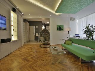 Bingo Apartment - Belgrade vacation rentals