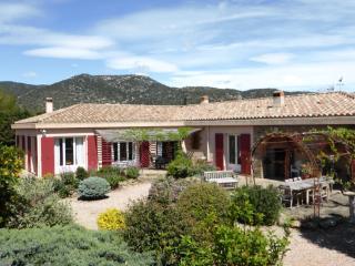 Catalina, Vinça, pool, wifi, garden, stunning view - Vinca vacation rentals