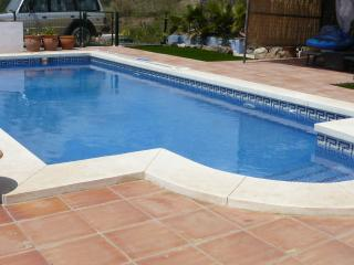 Wonderful Comares Studio rental with Internet Access - Comares vacation rentals