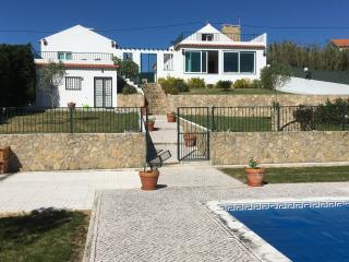 Vinha Solarenga. 5 Bedroom villa / Silver coast - Salir de Matos vacation rentals