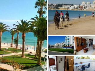 Apart.T1 near beach in Armação/Algarve - Armação de Pêra vacation rentals