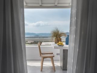 Junior Suite - Seven suites Complex Stunning View - Naxos City vacation rentals