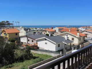 200 TOP Apartment on a TOP beach with sea views - Cortegaca vacation rentals