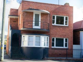 Charles St Deco Apartment 2 - Launceston vacation rentals