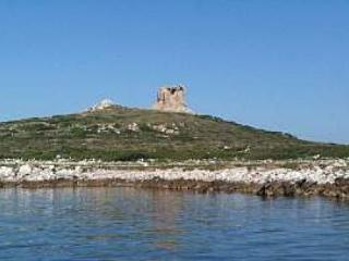 La tua vacanza a 30 metri dal mare - Isola Delle Femmine vacation rentals