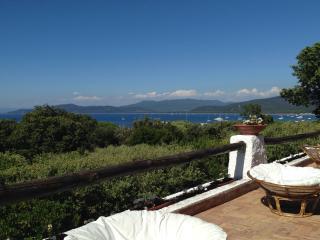 Villa Amore close to the beach - Punta Ala vacation rentals