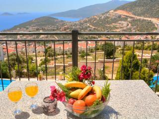 Villa Sarnıç - Kalkan vacation rentals