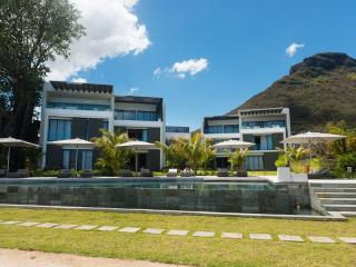 Esplanade - Deluxe Sea View by Horizon Holidays - Riviere Noire vacation rentals