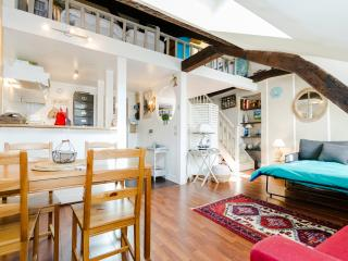 Cozy Duplex nest in St.Germain - P6 - Paris vacation rentals