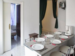 Classic Andorran apartment with WiFi - El Tarter vacation rentals