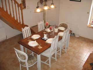 Comfortable House with Internet Access and Wireless Internet - Paille vacation rentals
