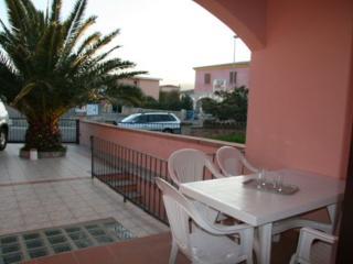 Villetta San Teodoro Via Molise - San Teodoro vacation rentals