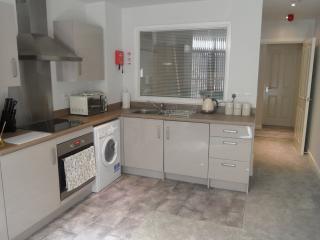Luxury Furnished Studio Apartment - Bradford vacation rentals