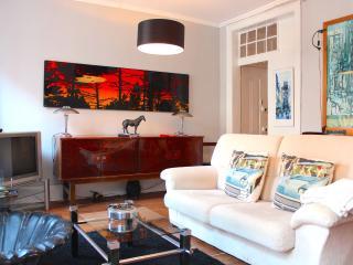 Currant Red Apartment, Baixa, Lisbon - Lisbon vacation rentals