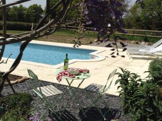 Perfect 2 bedroom Bed and Breakfast in Availles-Limouzine - Availles-Limouzine vacation rentals