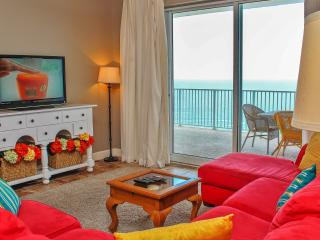 Comfortable 4 bedroom Apartment in Panama City Beach - Panama City Beach vacation rentals