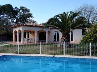 LA VILLA ROMANA avec une PISCINE PRIVEE ET CHAUFFE - Pomerols vacation rentals
