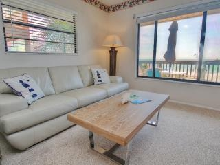 Convenient Condo with Internet Access and Balcony - Indian Rocks Beach vacation rentals