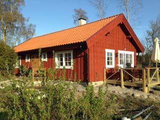 Cottage and B&B, countryside near StockholmSkavsta - Tystberga vacation rentals