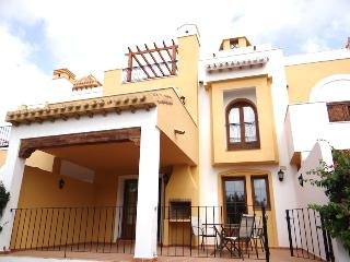 La Manga Club - 3 Bedroom with shared pool - Los Belones vacation rentals