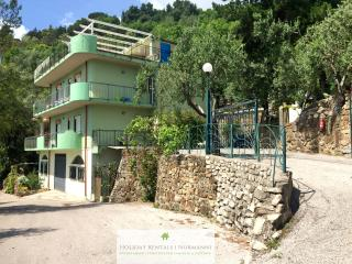 New Holiday Rentals at 3,5km from the center - Salerno vacation rentals
