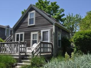 Lovely Cottage with Internet Access and A/C - Provincetown vacation rentals