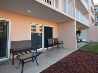 Nice Condo with DVD Player and Fitness Room - Saint Augustine Beach vacation rentals
