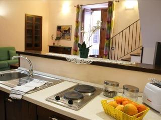 Comfortable Condo with Deck and Internet Access - Cefalu vacation rentals