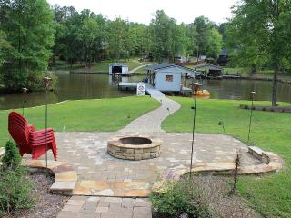 Spacious Remodeled Lake Front Home - Eatonton vacation rentals
