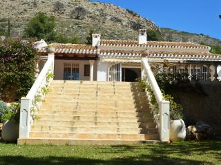 Villa Levante - Javea vacation rentals