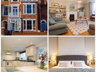 'Southwold House'-Southwold sea views-sleeps 10 - Southwold vacation rentals